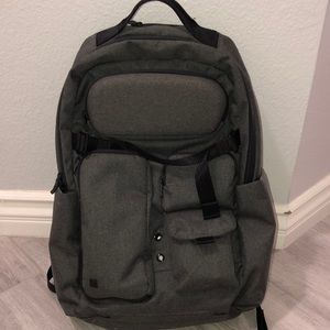 Lululemon Cruiser Backpack 2.0 Slate Grey